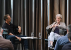 Colenso BBDO's Nick Worthington Interviews Creative Legend Sir John Hegarty