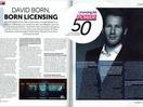 Born Licensing's David Born Featured in Licensing.biz Power 50