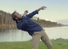 John Mayes Cuts Seriously Cool Dance Moves for Kopparberg