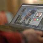 Vodafone's Super WIFI Keeps You Connected with Your Crush in Heartfelt Spot