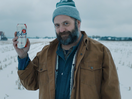 "Molson Canadian Says ""It's Complicated"" Being a Hockey Fan in Canada...but Choosing a Canadian Beer Isn't"