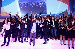 Prepare to be Inspired by the 2016 Dubai Lynx Winners