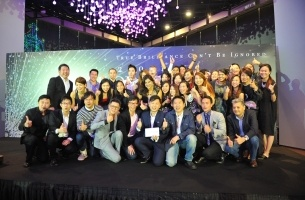 DDB Singapore Tops Agency of the Year at Advertising Hall of Fame Awards