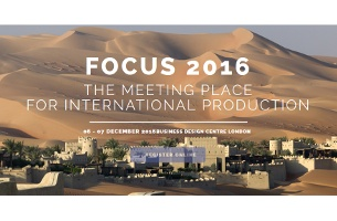 Magic Touch Films is Set to Represent Namibia at Focus 2016