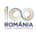 FCB Bucharest Creates Winning Logo To Celebrate The Romanian 1918 Great Union Centennial