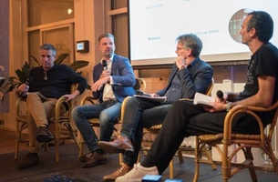 Breakfast with The Next Web: Talking Diversity in Tech