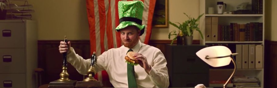KFC's Chief Apology Officer Says #SorryNotSorry to the People of Ireland