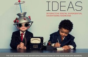 APA Announces Winners of Inaugural IDEAS Awards