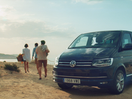 Planb's DOP Marc Miró Shoots New Inspirational Volkswagen Multivan Ad