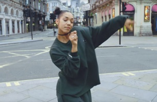 Grey London Dances Like Nobody is Watching in New 'Get Closer' Campaign for Bose