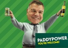 Lucky Generals Help Paddy Power Say 'Bye Bye' to Big Sam