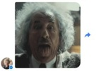 360i Brings Einstein Back to Life with March for Science Genius Campaign