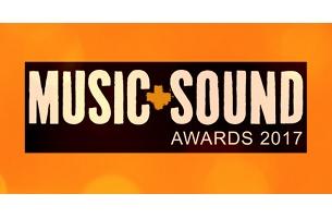 2017 Music+Sound Awards Jury Announced