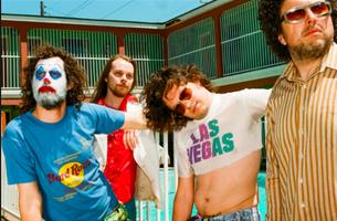 White Denim Announces New Album Tour