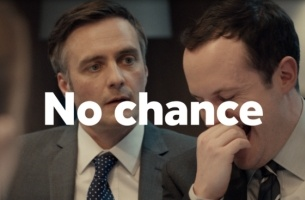 AMV BBDO Offers a Chance in Hilarious New Camelot Campaign