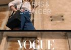 Vogue X M&S