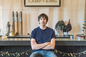 Camp + King Hires Art Director, Senior Producer and Senior Strategist