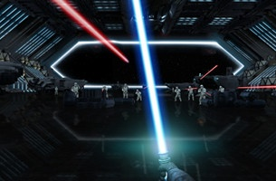 Google, 72andSunny and UNIT9 Have Teamed Up to Turn Your Phone into a Lightsaber