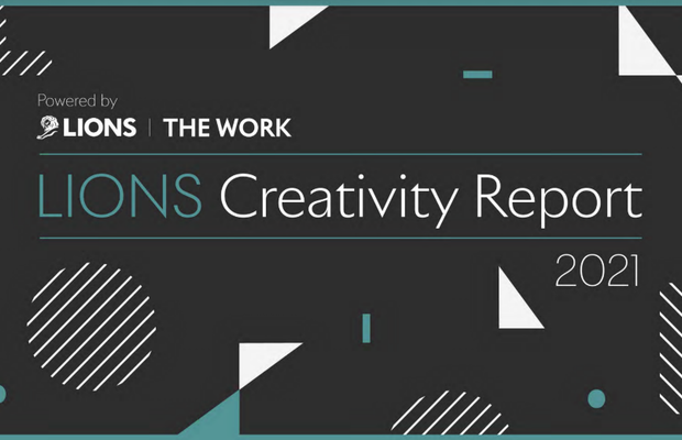 Lions Releases Creativity Report and Global Rankings