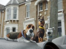 The McDonald's Dash Hounds Are Here to Get You to Give in to Bacon