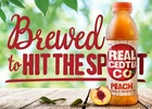 BWM Dentsu Wins Real Iced Tea Co & 'Hits the Spot' with Refreshing New Campaign