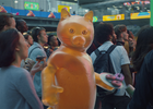 The Medium and Babybel Shortlisted for D&AD Awards 2021