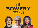 Inside the Bowery Awards: Honouring Independent Creatives
