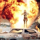This Epic Post-Apocalyptic Action Film Has Been 'Cancelled' Due to Thirst