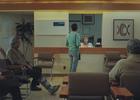 """Forward Health: Healthcare is Backwards """"Waiting Room"""""""
