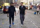 Edinburgh Comes Alive for Huawei's Dual Lens Duel Challenge