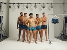 Testicular Cancer NZ, Jockey and Farmers Launch 'Remundies': The Life-Saving Undies That Txt You Monthly