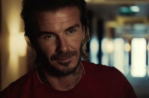 BBDO Singapore and AIA Launch New Campaign with David Beckham