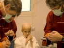Pfizer and Kids Kicking Cancer Italy Combat Pediatric Cancer Fears with The Brave Belt