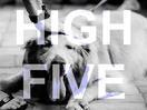 High Five: India