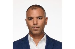 Michael Houston Promoted to Global President of Grey