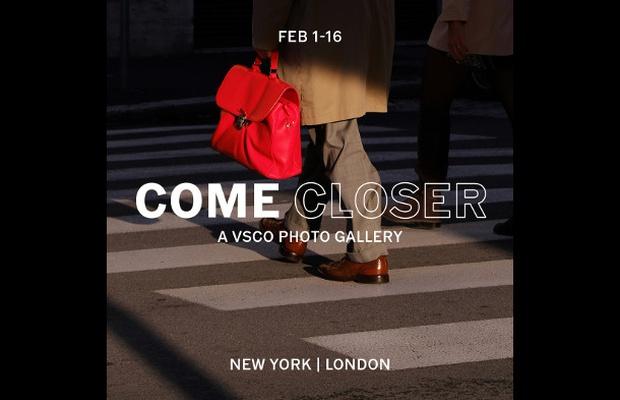 VSCO Invites App Users to Capture Street Style