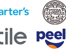 Venables Bell + Partners Announces New Partnerships with Carter's, PizzaExpress, Tile and Peelz