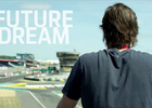 Baseball Star CJ Wilson Stars in a New Film Where He Reveals Dreams of Winning Le Mans