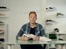 Guns Or Knives Hijack Sneaker Vlog for Concern Worldwide