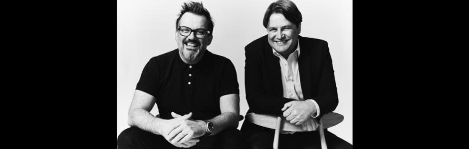 Wunderman Thompson Appoints Bas Korsten and Daniel Bonner as Global CCOs