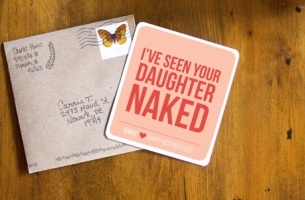 Felt Introduces Cheeky Mother-in-Law Card Collection Just in Time for Mother's Day