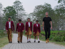 Kevin Pietersen Pledges to 'Save This Rhino' with Disney+ and National Geographic Documentary