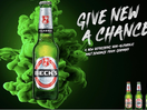 Horizon FCB Dubai 'Give New a Chance' in Beck's Non Alcoholic Beer Campaign