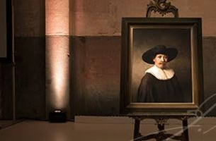 JWT's 'The Next Rembrandt' Wins Two Grand Prix and an Innovation Lion at Cannes
