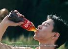 Coca-Cola - Coke's Dramatic Experience