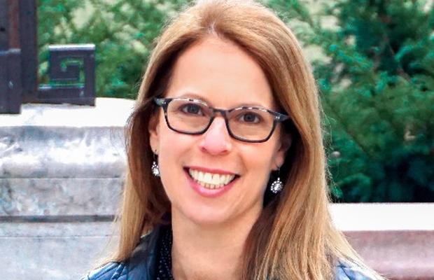 Geometry Appoints Helene DeVries as Global Head of Talent Acquisition