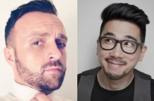 DDB Hong Kong Boosts Creative & Digital Firepower with Two Senior Hires