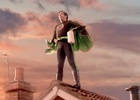 'Super Juan' Brings the Fight to Dirt in Heroic New Plenty Ad