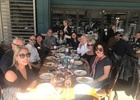 Sydney's Top Creatives + Executive Producers Get Together for Little Black Book Legendary Lunch