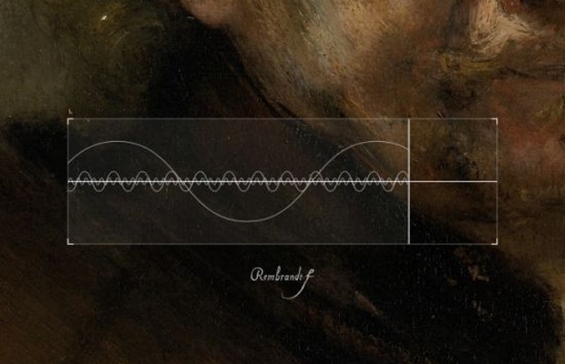 Learn to Paint Like The Rembrandt Thanks to Data, Tech and JWT Amsterdam